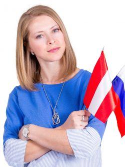 Мария Данилова, представитель WODL GmbH