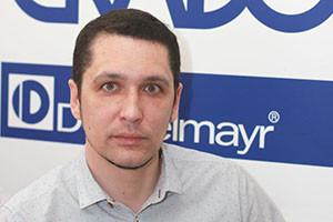 Баров Виталий Анатольевич