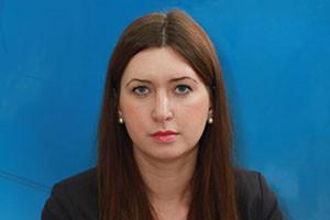 Маурова Ирина Вадимовна